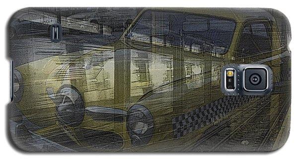 Asphalt Series - 8 Galaxy S5 Case