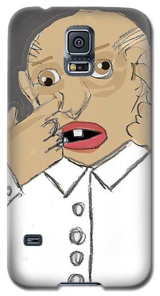 Asylum 2 Galaxy S5 Case
