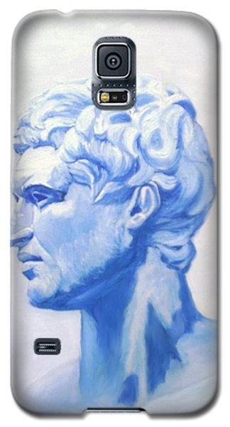 Athenian King Galaxy S5 Case