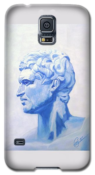 Athenian King Galaxy S5 Case