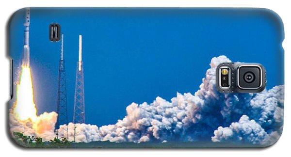 Atlas Launch Galaxy S5 Case