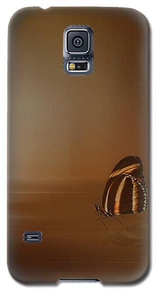 Attraction Galaxy S5 Case