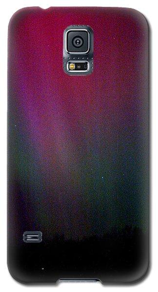 Aurora 03 Galaxy S5 Case