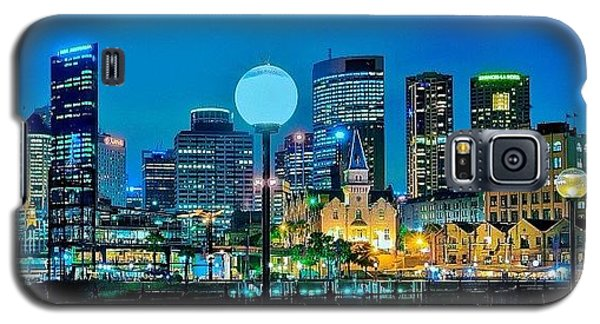 Instago Galaxy S5 Case - #australiagram #au_nz_hotshots by Tommy Tjahjono
