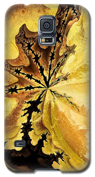 Autumn Arrives Galaxy S5 Case