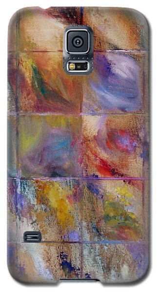Autumn Galaxy S5 Case by Bonnie Goedecke