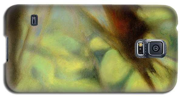 Autumn Dream Galaxy S5 Case by Andrew King