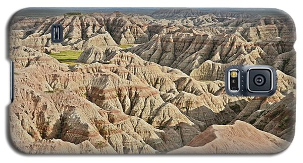 Badlands  Galaxy S5 Case