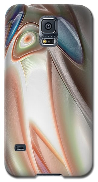 Bahbahra Galaxy S5 Case by Steve Sperry