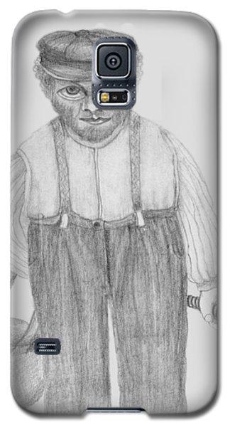 Balagule Galaxy S5 Case by Rachel Hershkovitz