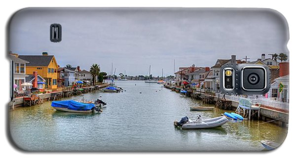 Balboa Island 2 Galaxy S5 Case
