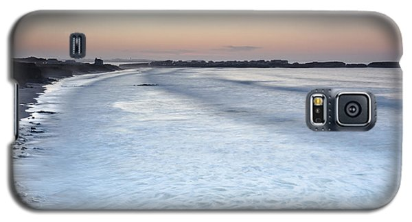 Galaxy S5 Case featuring the photograph Baleal I by Edgar Laureano