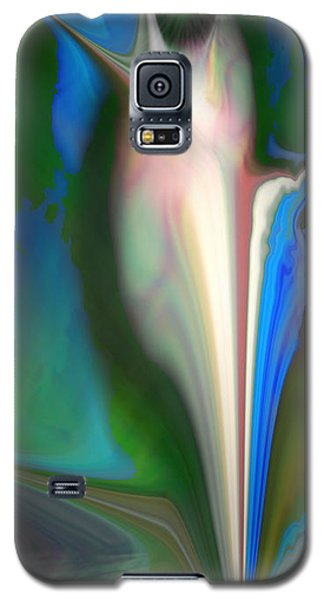 Balladeer Galaxy S5 Case