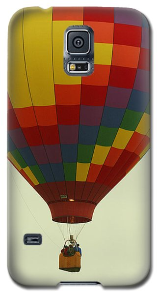 Balloon Ride Galaxy S5 Case by Daniel Reed