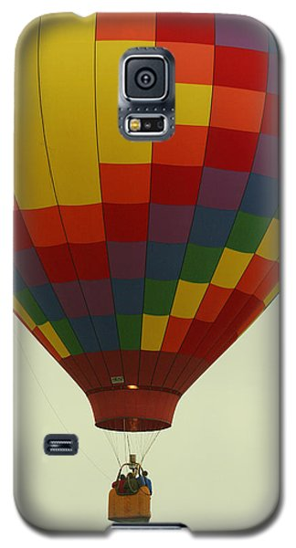 Balloon Ride Galaxy S5 Case