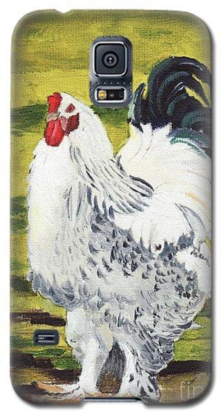 Ballymaloe Cockerel Galaxy S5 Case