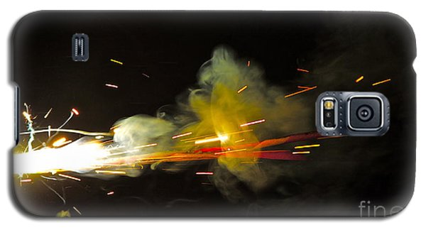 Bang Galaxy S5 Case by Xn Tyler