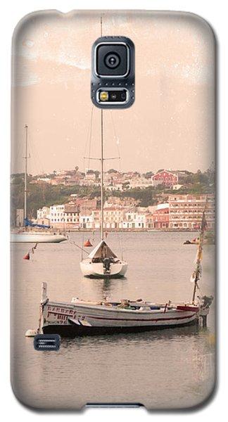 Galaxy S5 Case featuring the photograph Barbara by Pedro Cardona