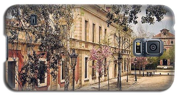 Iger Galaxy S5 Case - Barcelona - Bcn by Joel Lopez