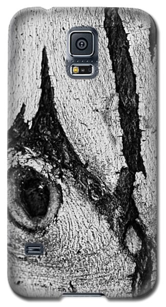 Bark Eye Galaxy S5 Case