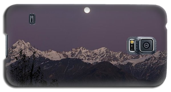 Galaxy S5 Case featuring the photograph Bathed In Moonlight by Fotosas Photography