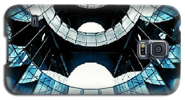 Superhero Galaxy S5 Case - #batman #new #crib #house #dark by Peter Dickinson