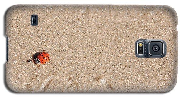 Beach Buggy Galaxy S5 Case