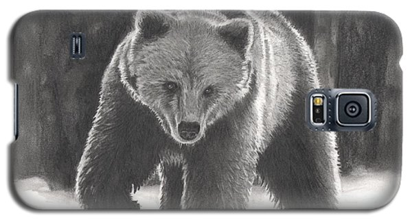 Bear Necessities Galaxy S5 Case