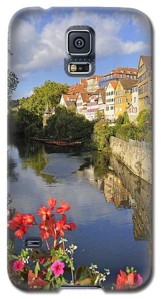 Beautiful Tuebingen In Germany Galaxy S5 Case