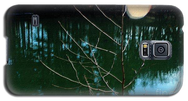 Galaxy S5 Case featuring the photograph Beauty Spot by Vilas Malankar