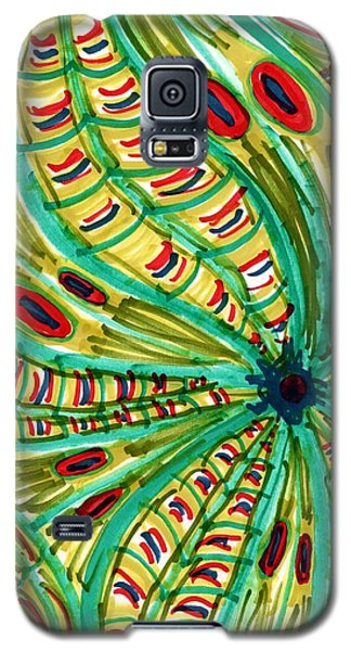 Beauty Within Galaxy S5 Case
