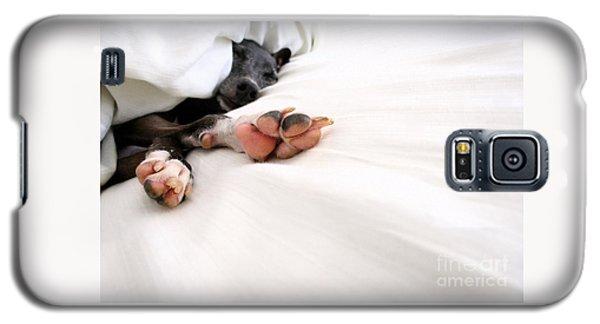 Bed Feels So Good Galaxy S5 Case