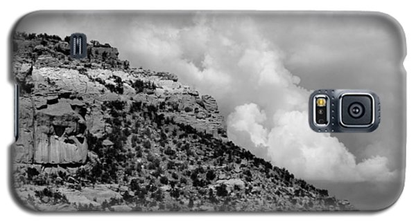 Galaxy S5 Case featuring the photograph Before The Storm by Vicki Pelham