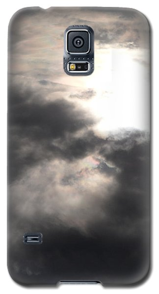 Beneath The Clouds Galaxy S5 Case by James Barnes