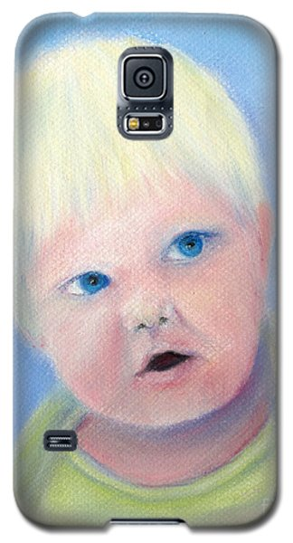 Benny Galaxy S5 Case