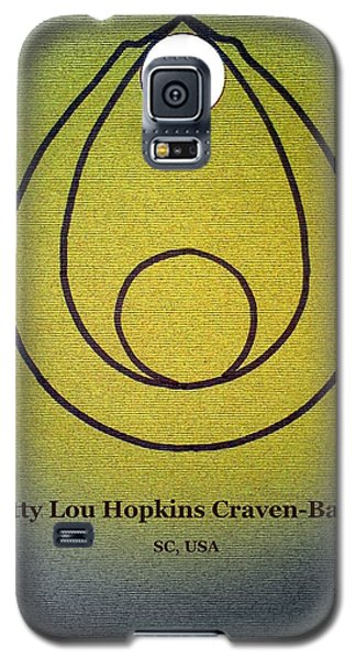 Betty Lou Galaxy S5 Case
