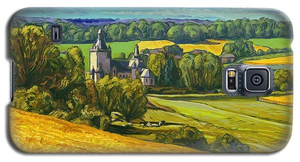 Beusdael Castle Sippenaeken Galaxy S5 Case