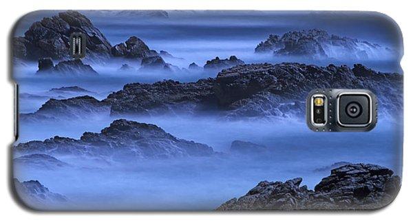 Big Sur Mist Galaxy S5 Case