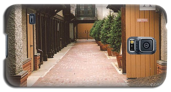 Biltmore Winery Galaxy S5 Case