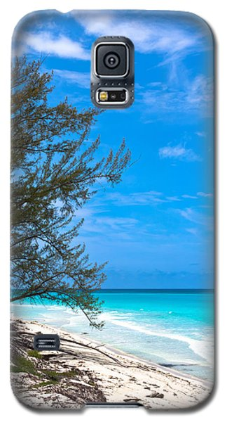 Bimini Beach Galaxy S5 Case