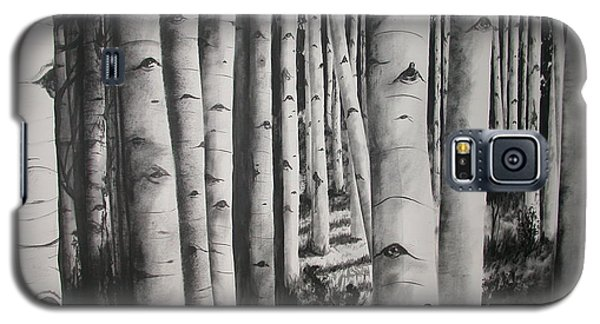 Birch Galaxy S5 Case