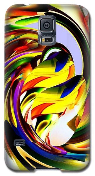 Birds Galaxy S5 Case by Hai Pham