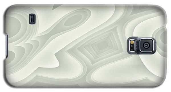 Galaxy S5 Case featuring the digital art Bleezal by Jeff Iverson