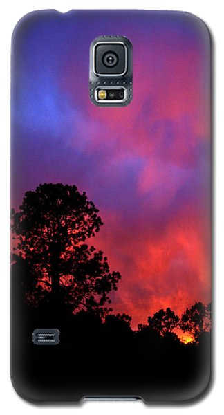 Galaxy S5 Case featuring the photograph Blessings From The Sun by Susanne Still