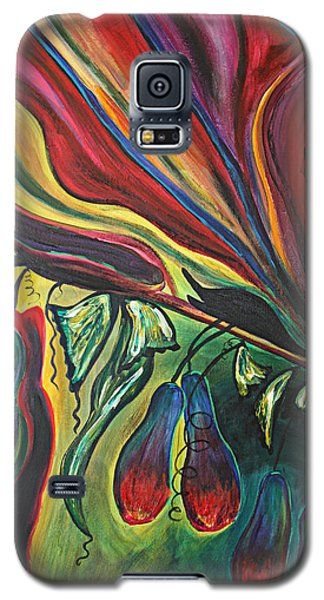 Blooming Expressions... Galaxy S5 Case
