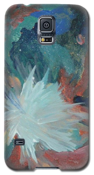Blooming Star Galaxy S5 Case