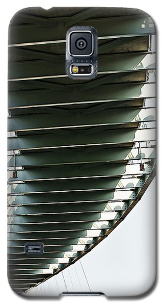 Bob Kerrey Pedestrian Bridge Galaxy S5 Case