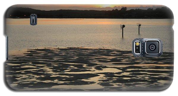 Bodega Bay Sunset Galaxy S5 Case