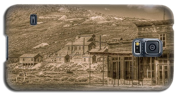 Bodie California Ghost Town Galaxy S5 Case