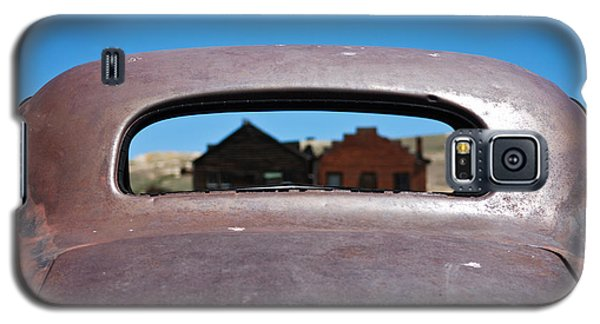 Bodie Ghost Town I - Old West Galaxy S5 Case